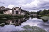 Resort 5 sao được phục chế từ ngôi làng cổ 500 tuổi
