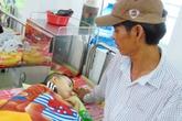 Cứu sống bé trai 5 tuổi bị rắn độc cắn khi đang ngủ