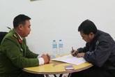 Bắt tạm giam đối tượng xâm hại tình dục trẻ em tại Bắc Giang