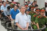 Nguyên Tổng GĐ Oceanbank Nguyễn Xuân Sơn có còn lối thoát án tử?