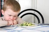 Trẻ chán ăn, thấp còi vì cha mẹ bổ sung thiếu kẽm