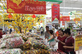 Kế hoạch sắm tết từ A đến Z (2): Cách mua thực phẩm Tết tiết kiệm nhất