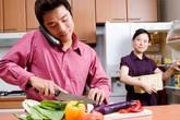Lấy chồng giàu vẫn khổ (2): Khó có bình đẳng khi sống phụ thuộc về... tài chính