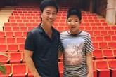 Niềm vui bất ngờ đến với bố con diễn viên Quốc Tuấn