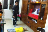Hà Nội: Tạm giữ ông bố hành hạ con 10 tuổi suốt thời gian dài, từ 40kg còn 20kg, phải trốn về ông bà nội