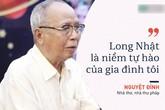 Bố ca sĩ Long Nhật: 'Tôi yên tâm là con mình không bị người khác xem thường'