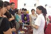 Bệnh viện Bưu điện hỗ trợ 50 ca làm thụ tinh ống nghiệm