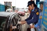 Giảm 50% giá phí cho người dân gần cầu Bến Thủy sau sự cố đi chậm, mua vé bằng tiền siêu lẻ