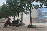 Nhìn tận mắt cảnh này mới hiểu vì sao người dân TP. Uông Bí - Quảng Ninh không dám ra đường