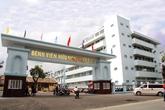 Từ ngày 1/12/2017 miễn phí gửi xe ở Bệnh viện Hữu nghị Việt Tiệp