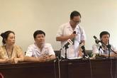 Tin mới nhất về bé trai 1 tuổi ở Hà Nội bị bạo hành đến hôn mê, co giật