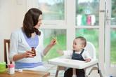 Bổ sung dinh dưỡng cho trẻ nhỏ lúc giao mùa