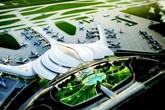 Khu vực Cảng hàng không Long Thành: Nếu đầu tư sẽ có thành phố sân bay hiện đại