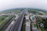 Dự án cao tốc Bắc - Nam được Quốc hội thông qua