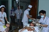 Vụ 24 người nghi phơi nhiễm HIV khi cứu nạn nhân TNGT: Bộ Y tế lên tiếng về thông tin người dân phải trả tiền cho thuốc chống phơi nhiễm