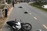 Hải Dương: Hé lộ nguyên nhân chiến sĩ công an huyện tử vong trên đường