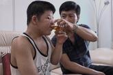 Điều gì khiến con trai diễn viên Quốc Tuấn vẫn hạnh phúc suốt 15 năm