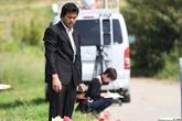 Cha bé Nhật Linh: 'Tôi muốn bé đầu thai làm con tôi'