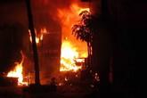 Bốn người trong một nhà tử vong thương tâm sau vụ cháy kinh hoàng