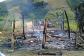 Hé lộ nguyên nhân vụ cháy nhà khiến 2 bé gái chết cháy thương tâm