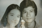 Những người vợ của danh ca Chế Linh (2): Người đẹp Thúy Hằng và cái chết tuổi 20