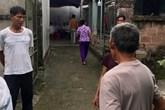 Hải Dương: Trưởng thôn bàng hoàng phát hiện bé gái 8 tuổi tử vong dưới ao