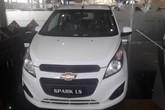 Ô tô rẻ nhất Việt Nam 269 triệu: Cú sốc giá từ Chevrolet Spark