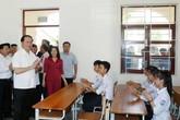 Chủ tịch nước Trần Đại Quang gửi thư chúc mừng khai giảng năm học mới