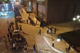 Hà Nội: Một phụ nữ rơi từ tầng 19 chung cư xuống đất