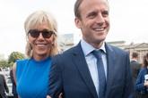 Tiết lộ tình yêu cổ tích của ứng cử viên Tổng thống Pháp với vợ già hơn 24 tuổi