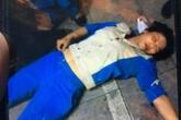 Công an vào cuộc vụ nữ lao công bị đánh bất tỉnh ở Hà Nội