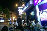 """Cấm kinh doanh, tại Hà Nội vẫn bán đầy """"bóng cười"""""""