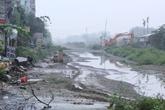 """Chuyện lạ về """"con đường đau khổ"""" ngay giữa Hà thành"""