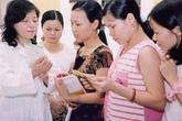 Nỗ lực nâng cao vị thế của phụ nữ và trẻ em gái