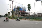 """Thanh Trì (Hà Nội): Cán bộ kêu trời vì nhà xây kiểu """"rùa"""""""