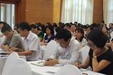 Hội thảo chuyên đề công tác DS-KHHGĐ 2017 với 32 tỉnh thành phía Nam