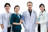 Bác sĩ lập web để… tăng thời gian khám cho bệnh nhân