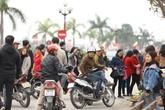 Lễ hội Khai ấn đền Trần: Các dịch vụ đồng loạt tăng giá