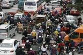 Bài toán khó về quá tải dân số đô thị: Lời giải từ chính sách phân bổ dân số