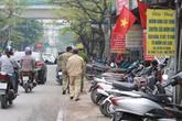 Hà Nội: Muôn cách bám trụ vỉa hè kiếm sống