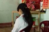 Đi đám cưới, nữ sinh lớp 9 tố cáo bị xâm hại