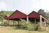 Thanh Hóa: Huyện nghèo nhưng hàng loạt công trình tiền tỷ bỏ hoang