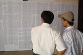 Công bố điểm thi THPT Quốc gia: Thí sinh cần biết khi đăng ký vào các trường ĐH, CĐ