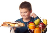 Làm sao để hãm trẻ tăng cân?