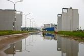 Khu B Yên Nghĩa, Hà Đông: Cứ mưa là... ngập
