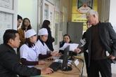 Hà Nội thí điểm lập hồ sơ khám sức khỏe cá nhân cho người dân