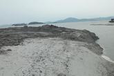 Huyện Vân Đồn (Quảng Ninh): Dân lo lắng vì nguy cơ tận diệt tại bãi triều Chương Rồ