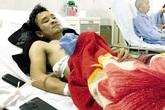 Tâm sự bất ngờ của chàng trai bị đâm trọng thương vì cứu người tai nạn