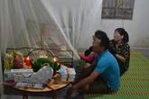 Vụ mẹ ép hai con uống thuốc diệt cỏ ở Hải Dương: Nỗi đau khôn nguôi của người chồng