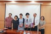Tổng cục DS-KHHGĐ tiếp đoàn công tác của Hàn Quốc